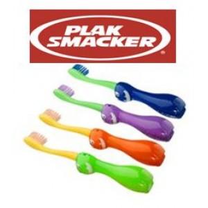 Plaksmacker Travel Toothbrushes