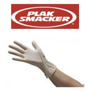 Plaksmacker Vinyl Gloves