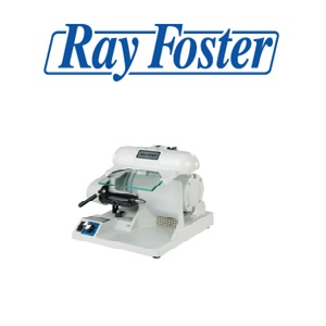 Ray Foster High Speed Alloy Grinders