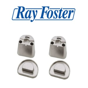 Ray Foster Duplicating Flasks