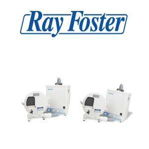 Ray Foster Model Trimmers