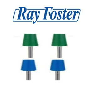 Ray Foster Saburtooth Carbide Burs