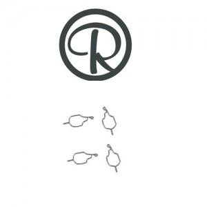 Reliance - Kobayashi Tie Hooks