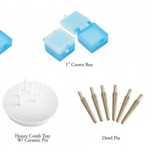 Dental Laboratory Supplies