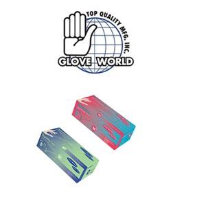 Vinyl - Powder Free