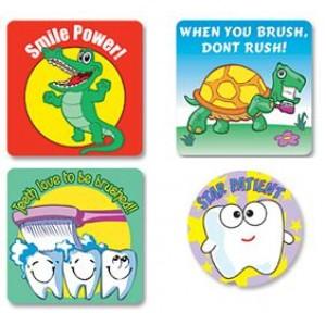 Dental Stickers