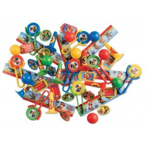 Licensed Character Toys