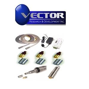 Vector Handpiece Parts & Maintenance