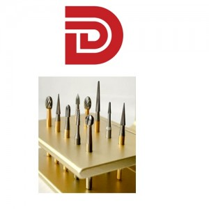 Diatech - Carbide Burs