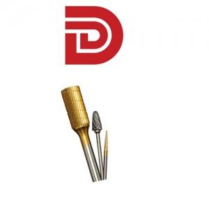 Diatech - Diamond Burs