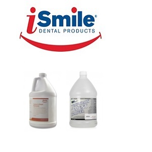 iSmile Infection Control