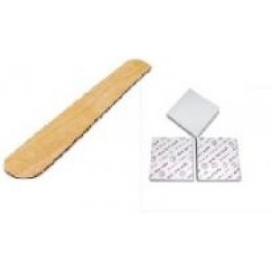 Mixing Pads/ Tongue Depressors