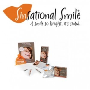 Sinsational Smile Equipment