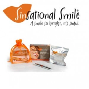 Sinsational Smile Patient Aids