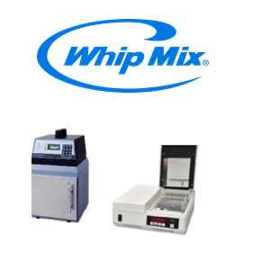Whip Mix Diagnosis & Equilibration