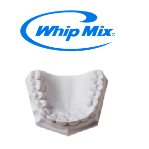 Whip Mix Plasters
