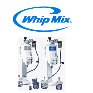 Whip Mix Vacuum Mixing