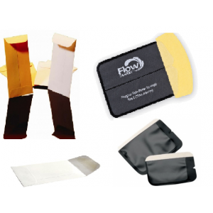X-Ray Supplies - Envelopes