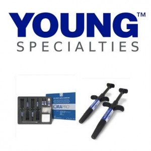 Young Specialties Adhesive