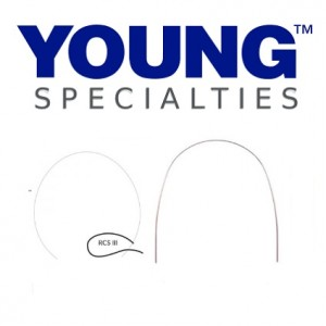 Young Specialties Archwires