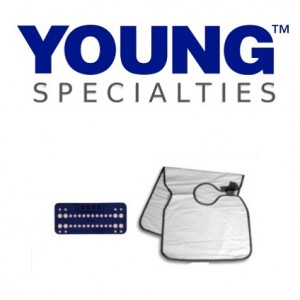 Young Specialties Bonding Accessories