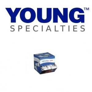 Young Specialties Brace Relief