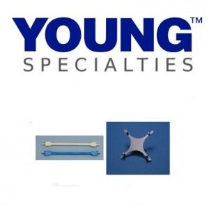 Young Specialties Bracket