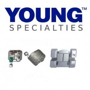 Young Specialties Brackets