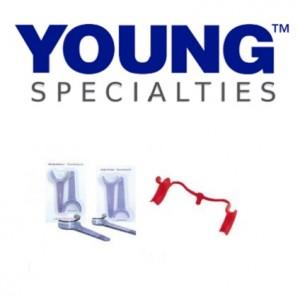 Young Specialties Cheek Retractors