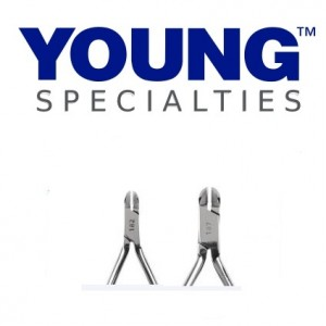 Young Specialties Cutters