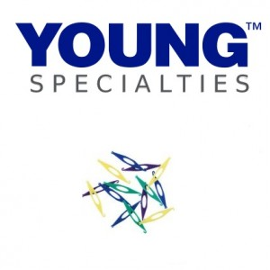 Young Specialties Elastic Placers