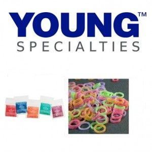 Young Specialties Elastics