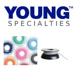 Young Specialties Elastomeric Chain