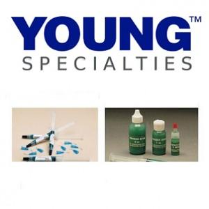 Young Specialties Etchants