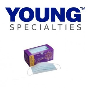 Young Specialties Face Masks & Shields