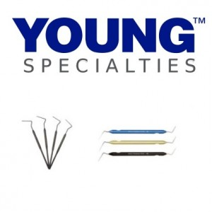 Young Specialties Hand Condensers