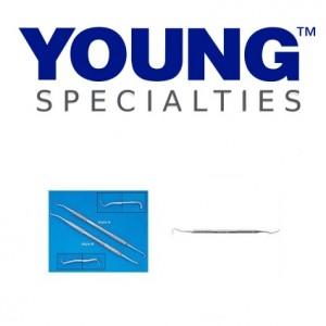 Young Specialties Hand Instrument