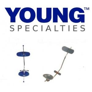 Young Specialties Headgear