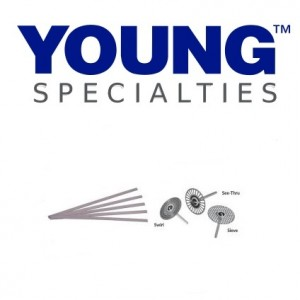 Young Specialties Interproximal Stripping