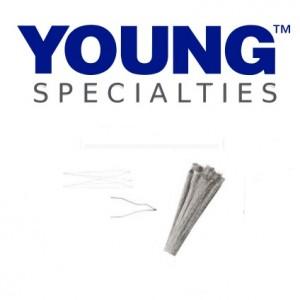 Young Specialties Ligature Ties