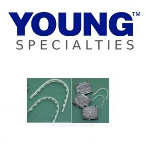 Young Specialties Lip Bumper