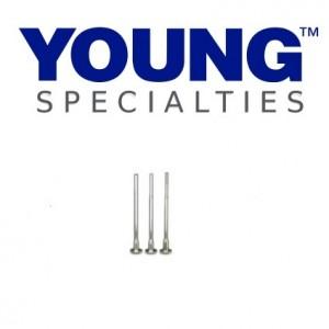 Young Specialties Obtura Applicator Needles