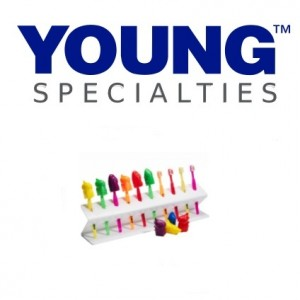 Young Specialties Organizers