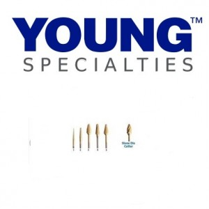 Young Specialties Orthodontic Burs