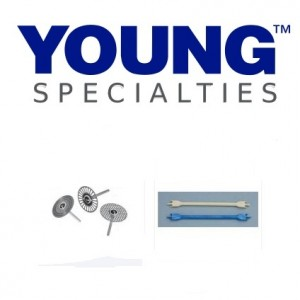 Young Specialties Orthodontic Instruments
