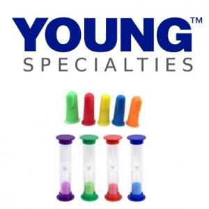 Young Specialties Patient Giveaways