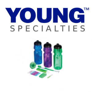 Young Specialties Personalized