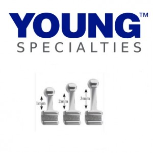 Young Specialties Posts & Hooks