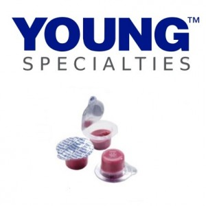 Young Specialties Prophy Paste