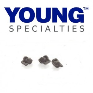Young Specialties Rotation Wedges